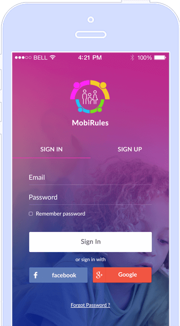 Join The MobiRules Family